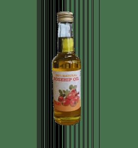 Yari 100% Natural Rosehip Oil 250ml