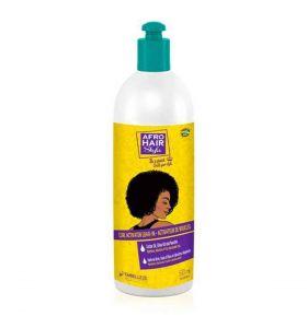 Novex Embelleze Afro Hair Curl Activator 500 ml
