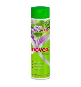 Novex Super Aloe Vera Shampoo 300ml