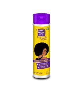 Novex Afrohair Shampoo (300ml)