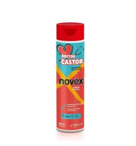 Novex Doctor Castor Shampoo 300ml