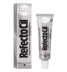 Refectocil Eyelash and Eyebrow Tinit Graphite 15ml