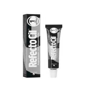 Refectocil Eyelash and Eyebrow Tinit Pure black 15ml