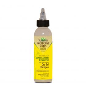 Taliah Waajid Refresh And So Clean™ Bamboo, Avocado And Peppermint Dry Gel Shampoo 118 ml