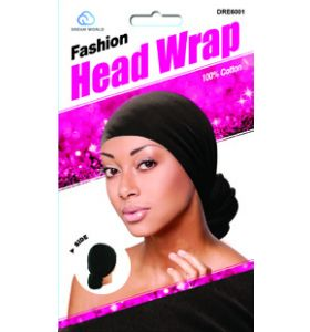 Dream World Fashion Head Wrap