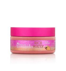 Mielle Organics Rice Water Clay Masque 8oz