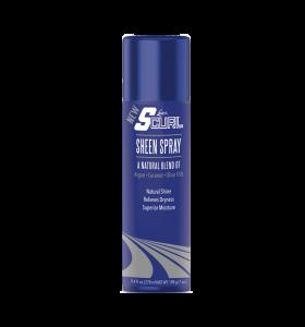 S-Curl Sheen Spray 9.4oz