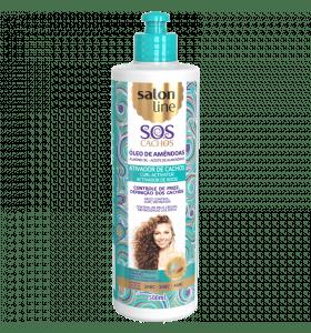 Salon line Almond Oil Curl Activator 500ml