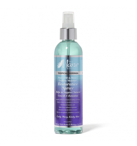 The Mane Choice Tropical Moringa Daily Restorative Spray 236ml