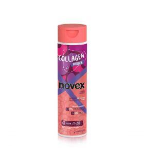Novex Collagen Infusion Shampoo 300 ml
