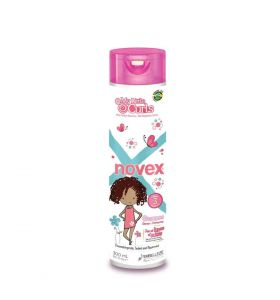 Novex My Little Curls Shampoo 300 ML