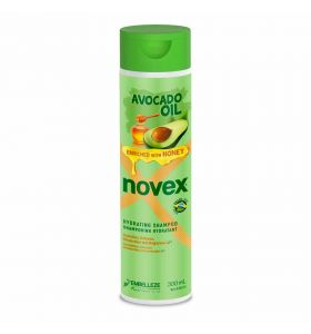 Novex Avocado Oil Hydrating Shampoo 300ml