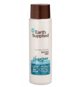 Earth Supplied Moisture & Repair Sulfate Free Shampoo 13oz