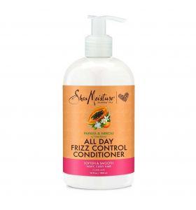 Shea Moisture Papaya & Neroli All Frizz Control Conditioner