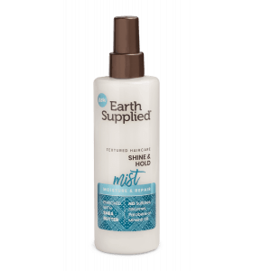 Earth Supplied Moisture & Repair Shine & Hold Mist 8oz