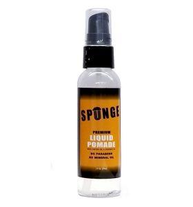 Spunge Liquid Pomade 2oz