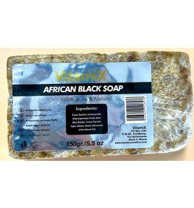 Vitamix 100% Pure & Natural African Black Soap 5.5oz/150gr