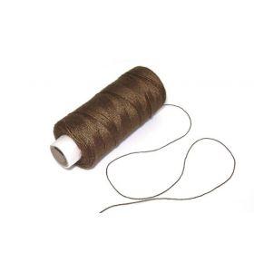 Weaving Thread Brown