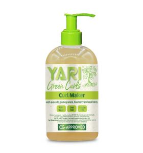 Yari Green Curls Curl Maker 384 ml