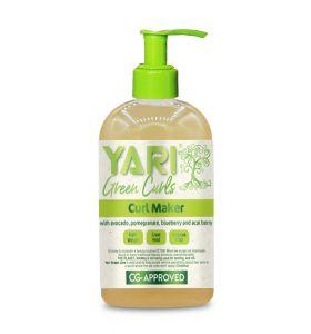 Yari Green Curls Curl Maker 384 ml