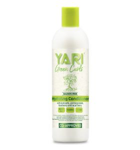 Yari Green Curls Hydrating Conditioner 355 ml