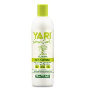 Yari Green Curls Curl Activator