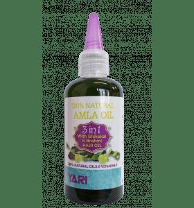 Yari 100% Natural Amla Oil 3 in 1 105ml
